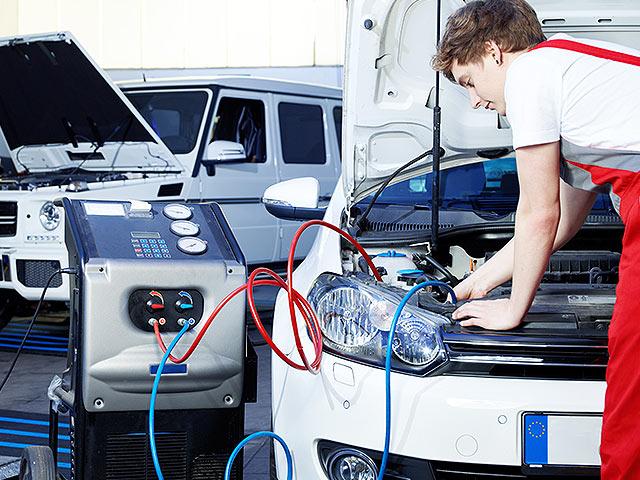 Technik Pojazdów Mechanicznych