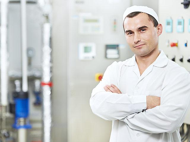Operator maszyn i urządzeń przemysłu spożywczego